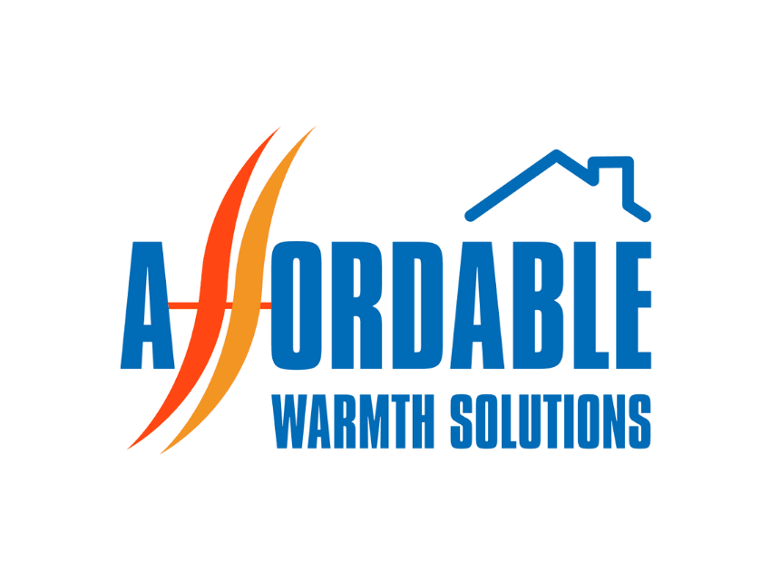 Affordable warmth solutions logo