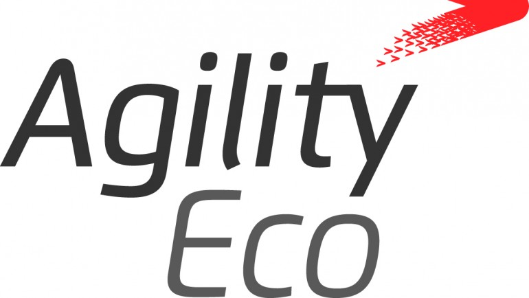 Agility Eco logo